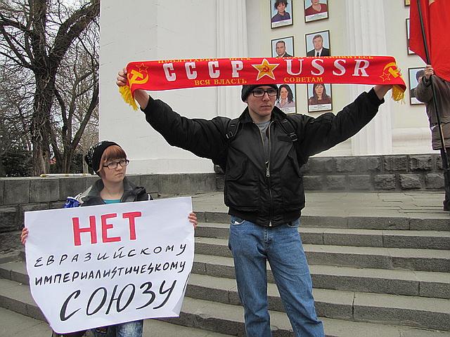 17 марта в Севастополе