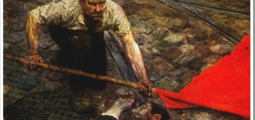 За какую демократию борется пролетариат?