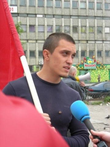 Кирилл Аблаев