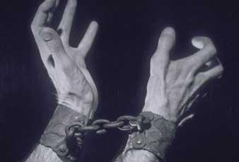 Рабство в современном мире