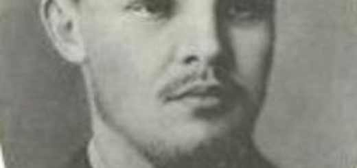 Молодой экстремист Ленин