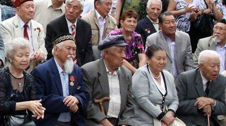 казахстан повышение пенсионного возраста для женщин