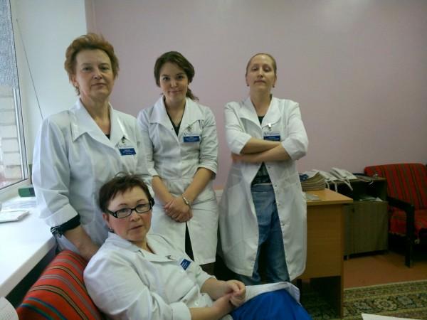 врачи победители Ижевск
