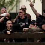 Нацисты в Германии: организации, люди, статистика