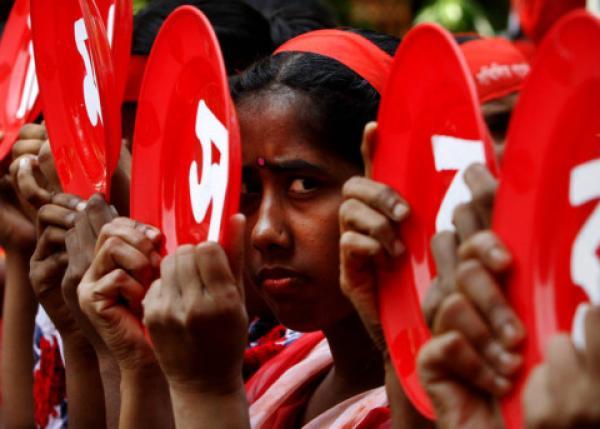 Бангладеш 2012