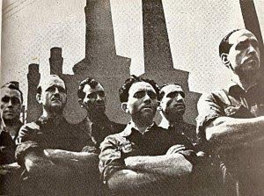 История поступка. Вклад авторабочих Италии в победу над фашизмом