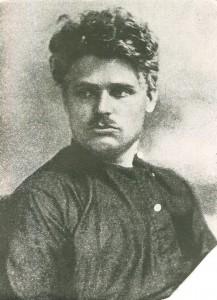 Сапронов Тимофей Владимирович