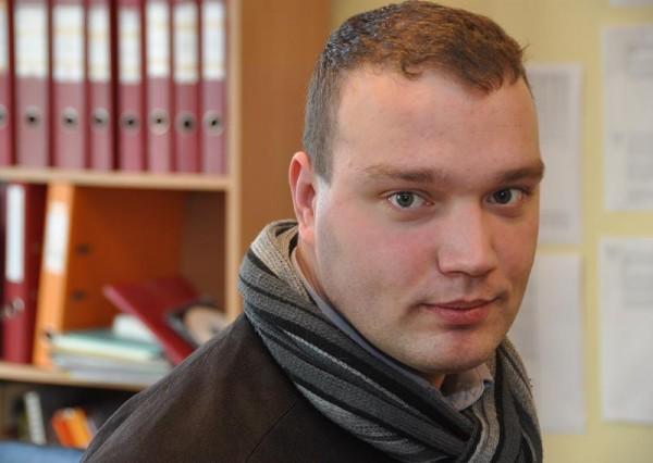Учитель. Латвия