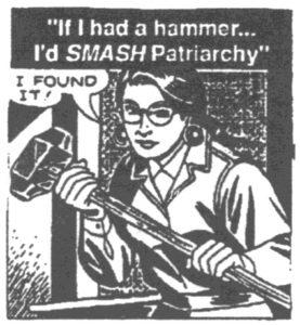 феминизм и социализм