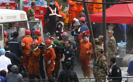 китайские шахтёры гибнут из за жадности угольных королей