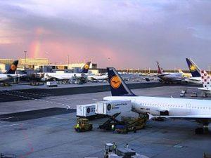 миниатюра Сотрудники Croatia Airlines начали забастовку