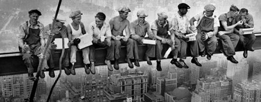 рабочие Англии и их положение