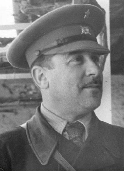 Матэ Залка
