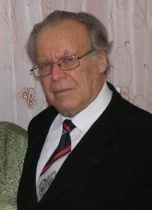 Евграф Каленьевич Дулуман