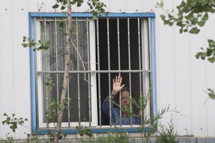 Главу американской компании взяли в заложники китайские работники