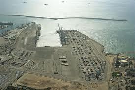 Израиль. всё для промышленников. срыв забастовок портовиков