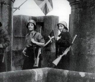 Антифашистский фронт Страны Басков