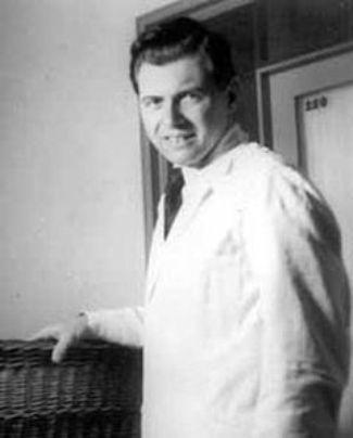 Один из величайших военных преступников - д-р Йозеф Менгеле (Joseph Mengele) 1911 - 1979 гг.