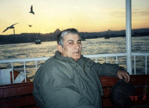 Султан Яшуркаев