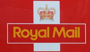 Британские почтальоны бьются за зарплату и условия труда