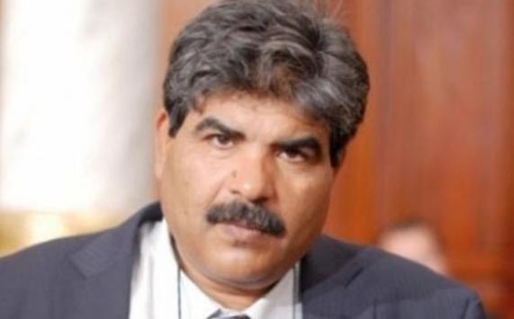 Мухаммед аль-Брахми