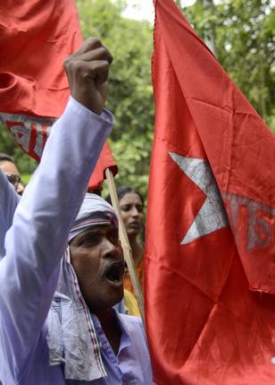Остановить расправу над рабочими Suzuki в Индии!