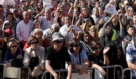 Португальские медработники объявили забастовку
