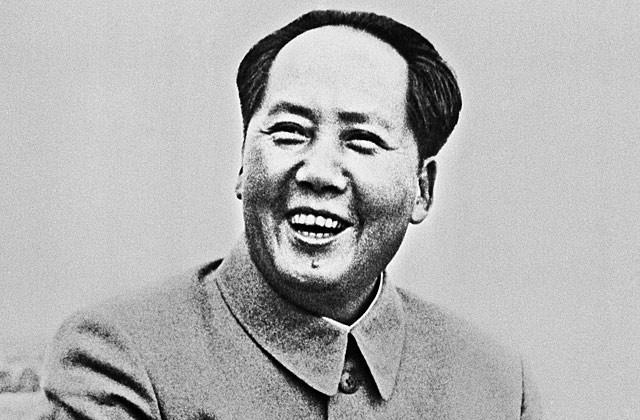 Советские хунвейбины: «СССР нужен Мао Дзэдун!»