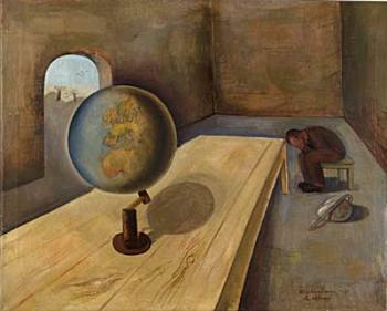 Убежище, 1939