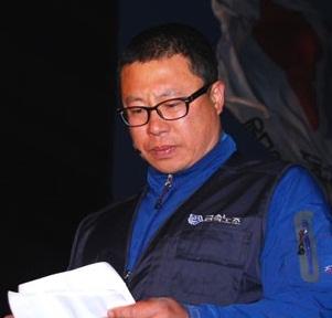 За палатки - в тюрьму. В Южной Корее репрессируют профсоюзного лидера