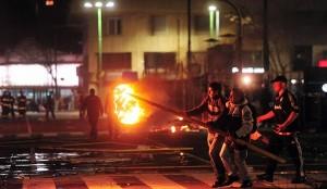 Забастовка машинистов в бойнес айросе