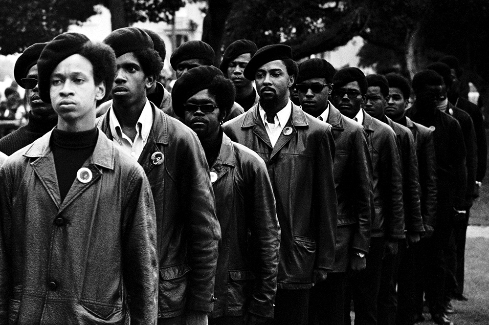 black-panthers
