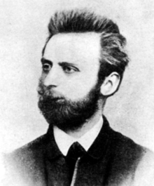 Иоганн Мост (1846-1906)