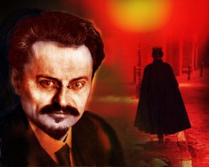 TROTSKY-MENTOR-FROM-HELL