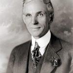 «Добрый дядя» Генри Форд