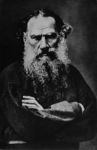 Толстой Лев
