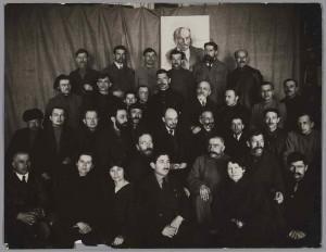 1920 г.Второй конгресс Коминтерна.