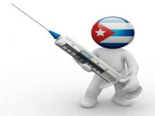 Куба создала четыре противораковые вакцины,но средства массовой информации игнорируют это