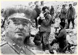Сталинский социализм