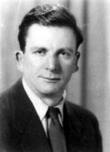 Тед Грант