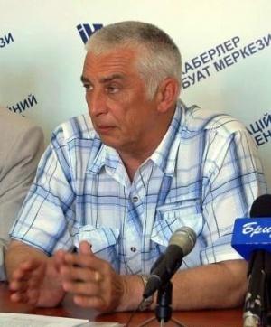 Махно Вадим