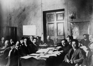 1918 г., 17 октября. Москва.Совнарком.(2)