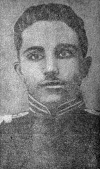 Борис Петрович Жадановский