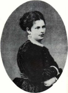 А.П. Философова