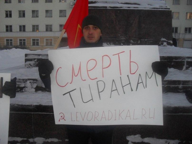 Мурманск - Жанаозен 2013 - 3