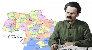 Троцкий и Украина
