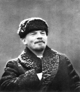 1919 г.,7 ноября.Ленин