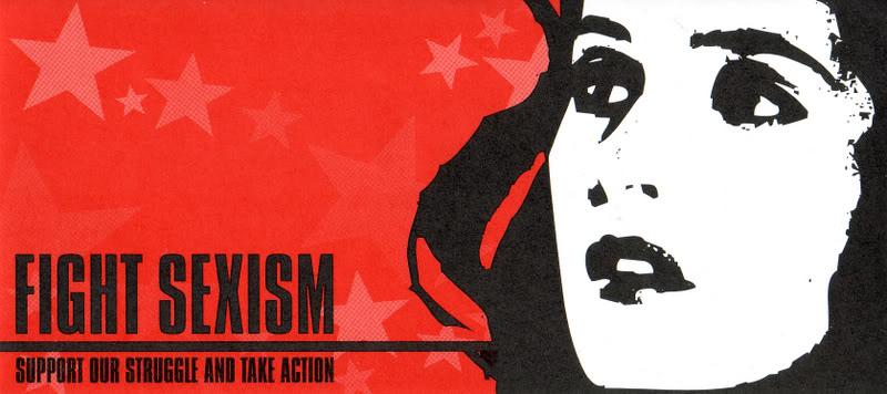 Марксизм феминизм и борьба с сексизмом в организации height=356