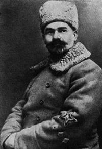 Муралов Николай