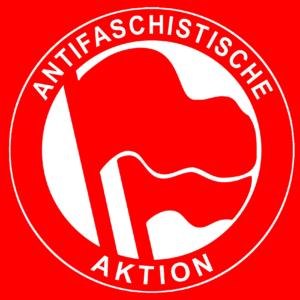Антифашистское действие Крым